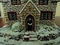 LILLIPUT LANE - 677 THE VICARAGE - LITTLEWORTH, OXFORDSHIRE, ENGLAND.