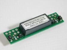 Inrad 705S 455kHz 500Hz Collins Mechanical Filter for 75S-3C Radio Receiver