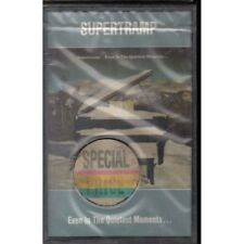 Supertramp MC7 Even In The Quietest Moments Nuova Sigillata 0082839463447