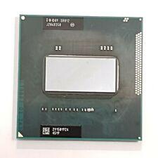HP EliteBook 8560w CPU Intel Core i7-2820qm 2.30ghz procesador sr012