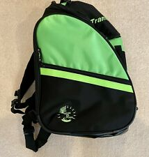 """Rare Transpack Trv Pro Limited Edition """"Glen Plake� Boot Bag New See Photos"""