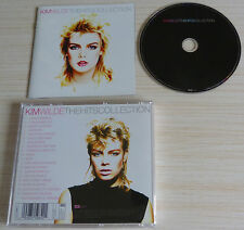 CD ALBUM BEST OF THE HITS COLLECTION KIM WILDE 19 TITRES 2006