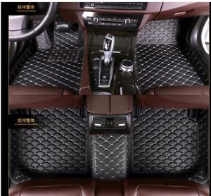 Car Floor Mats fit for Toyota Camry Highlander Corolla RAV4  Yaris