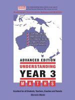 Understanding Year 3 Maths Advanced: Australian Curriculum Edition