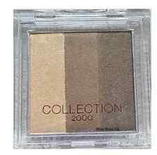 Golden Nugget Collection 2000 color intenso Trío Sombra De Ojos Paleta