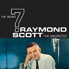 Raymond Scott - Unexpected [New CD] UK - Import