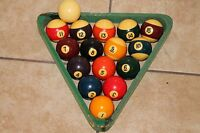Billiard Balls With out box