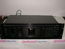 Nakamichi MR-1 Professional 3 head Cassette Deck XLR