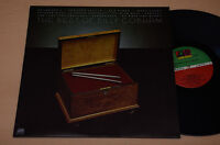 BILLY COBHAM LP BEST OF 1°ST ORIG ITALY 1976 NM ! COME NUOVO !!!!!