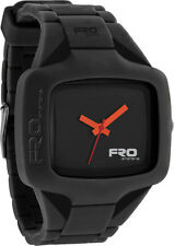 FRO Systems Combat Watch Set - 4 Straps & 1 Face - Soft silicone straps