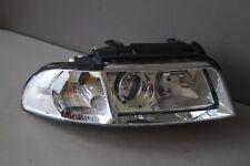 ✅1999 2000 2001 Audi A4 S4 Passenger Right HID Headlight Headlamp Nice
