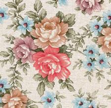 Klebefolie - Möbelfolie Blumen Romantic 45 cm x 200 cm Dekorfolie selbstklebend