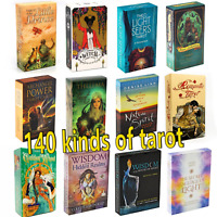 Tarot of the Little Prince 78 Card Oracle Deck Modern Witch Light Seer's