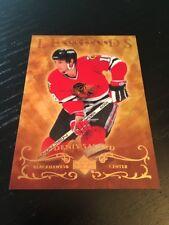 2006-07 Upper Deck Artifacts LEGENDS Denis Savard Blackhawks! #986/999