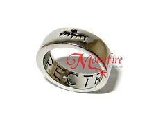 JAMES BOND SPECTRE LOGO RING 007 SPECTRE RING REPLICA 2015 AS SEEN IN MOVIE