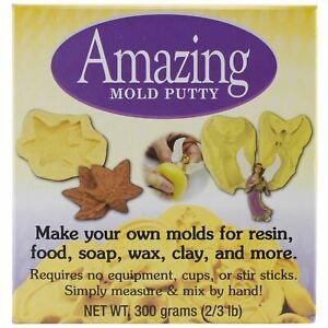 Amazing Mold Putty Kit .66lb -10570
