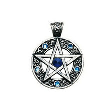 Pendentif Pentagramme Celte