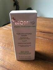 Biomed Pure Entgiftung Maske 40 ml OVP