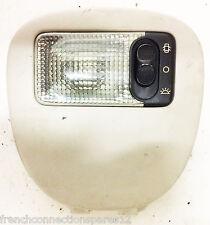 PEUGEOT 206 INTERIOR ROOF LIGHT