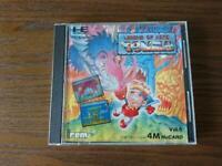 PC Engine Legend of Hero Tonma PCE HuCard Japan Import Game