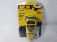 Strait Line 64030 50ft Laser Tape Measure