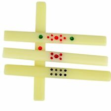 MAHJONG Counting Sticks - Mah Jongg Betting Scoring Counting Sticks - SET of 84