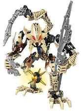 Lego 8983 Bionicle Bara Magna Glatorian Vorox complet  de 2009