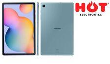 SAMSUNG Galaxy Tab S6 Lite Wi-Fi, 64 GB, 10,4 Zoll, Angora Blue NEU/OVP
