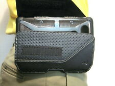 Galaxy S9 Plus For Leather Big Rugged Holster Pouch Nite Ize Executive