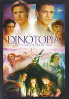 Dinotopia - The Complete Collection New DVD