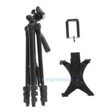 Professional Camera Tripod Stand Holder For iPhone iPad Samsung GALAXY TabI TN2F