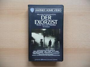 Der Exorzist  - VHS