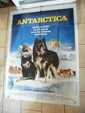 Poster Cinema Antartica 118 Sur 61 13/16in