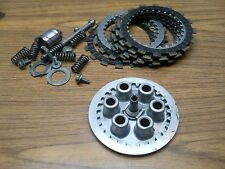 YZ 490 YAMAHA 1989 YZ 490 1989 OUTTER CLUTCH HUB AND PARTS
