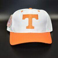 Tennessee Volunteers Vols Logo Athletic Vintage 90's Adjustable Snapback Cap Hat