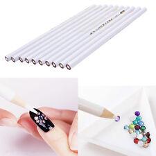 Rhinestones Picker Pencil Tool Nail Art Gems Crystals diamonds Swarovski Hot