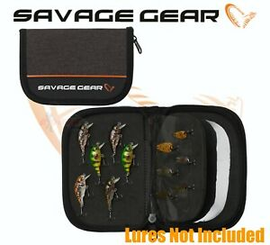 Savage Gear Waterproof Lure and Tackle Boxes