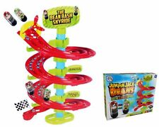 CHILDRENS TUMBLING JUMPING JACK BEANS SKYRIDE GAME KIDS FUN ACTIVITY XMAS GIFT