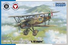 "Avion Italien IMAM (Romeo) Ro.37 ""A30 Engine"" - KIT SPECIAL HOBBY 1/48 n° 48183"