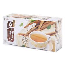 Damtuh Burdock Root Tea Bag (100 bags), Korean Herbal Tea, Ueong cha