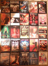 Dvd Sale ~ Many New ~ Some Hard To Find ~ $3.75 Shipping For Any Size Order