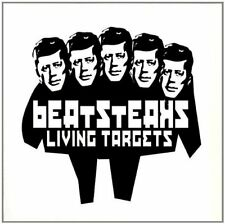 CD Living Targets - Beatsteaks (2002) 12 Titel Top Zustand