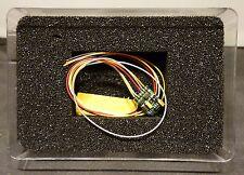 Fleischmann ho 696859 DCC-Lok-decodificador max.600ma de capacidad de carga nuevo & OVP