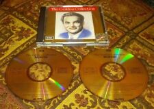 The Golden Collection Mukesh EMI 1995 Gramophone Of India Mint Discs 2 CD Set