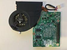 Toshiba Satellite P500 Video Card 1GB ATI Graphics with Fan Heatsink DA0TZ2UBAC0