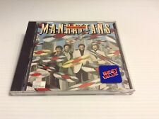 Manhattans Greatest Hits CD 1980 CBS Records CK-36861