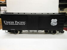 "The Buddy ""L"" G-Scale Railway Express Wood Box Car Union Pacific 53002"