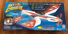"""COX SKY CRUISERS RECHARGEABLE ELECTRIC FLYING MODEL PLANE VIPER 5842 NIB 18"""""""