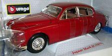 Bburago Auto-& Verkehrsmodelle aus Druckguss für Jaguar