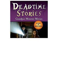 Deadtime Stories Ser.: Grandpa's Monster Movies 6 by Annette Cascone and Gina...